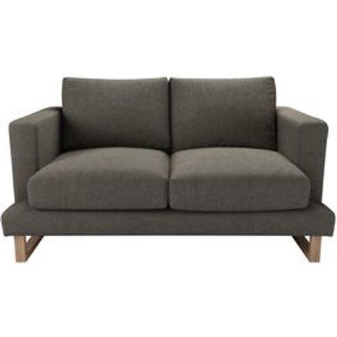 Madison 2 Seat Sofa In Salthouse Norfolk Cotton