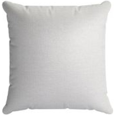 45x45cm Scatter Cushion In Pumice House Basket Weave