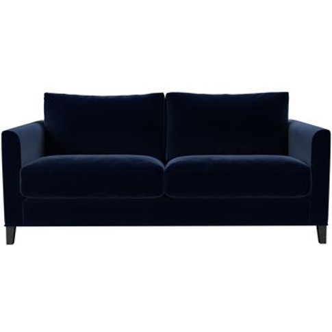 Izzy 2.5 Seat Sofa In Admiral Smart Cotton