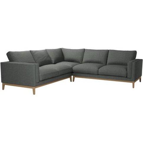 Costello (Plinth) Large Corner Sofa In Wells Norfolk...
