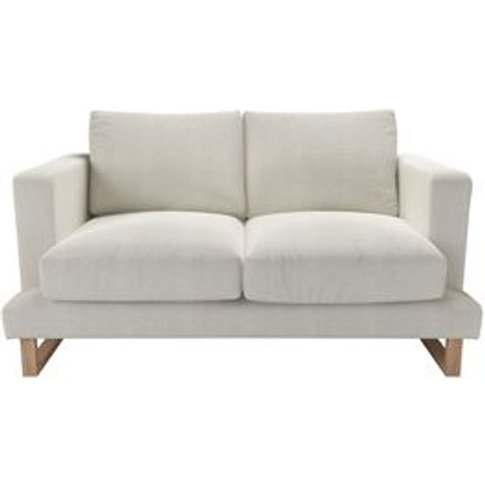 Madison 2 Seat Sofa In Clay House Basket Weave