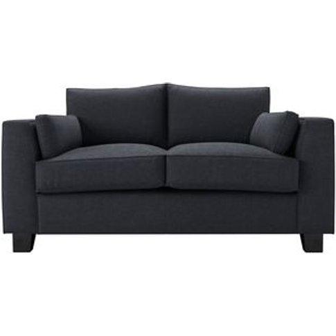 Bowie 2 Seat Sofa In Blickling Norfolk Cotton