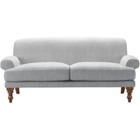 Saturday 2.5 Seat Sofa In Goodwin Grey Sandgate