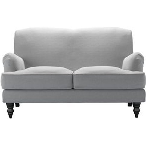 Snowdrop 2 Seat Sofa (Breaks Down) In Pumice House P...