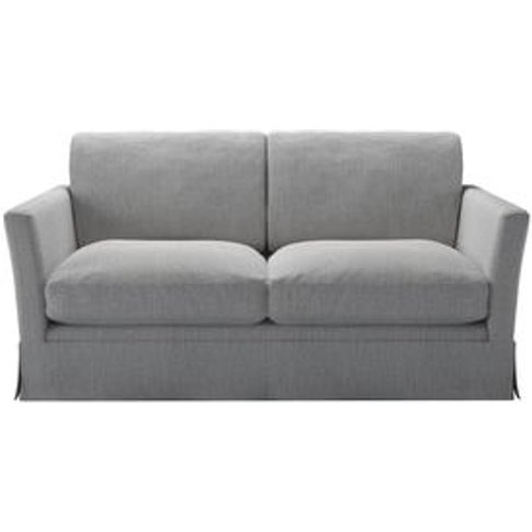 Otto 2 Seat Sofa In Stepping Stone Dovedale
