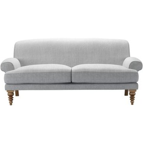 Saturday 2.5 Seat Sofa (Breaks Down) In Goodwin Grey...