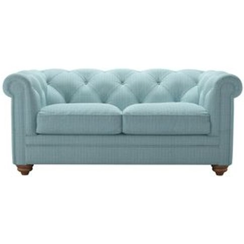 Patrick 2 Seat Sofa In Forget Me Not Tori Murphy Cla...