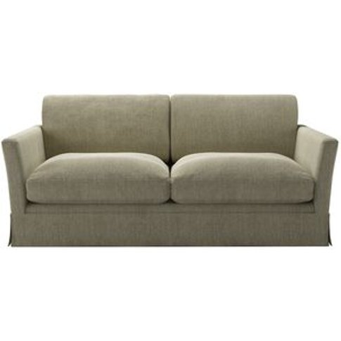 Otto 2.5 Seat Sofa Bed In Cashmere Chenille