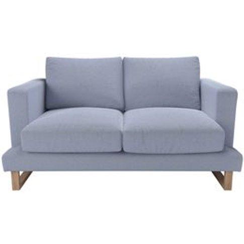 Madison 2 Seat Sofa In Uniform House Basket Weave