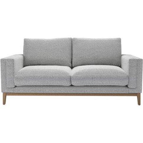 Costello (Plinth) 2.5 Seat Sofa in Hedgehog Dappled ...
