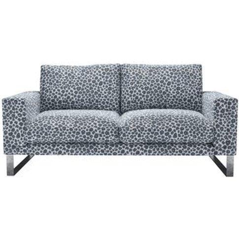 Costello 2.5 Seat Sofa In Hippo Jungle Cat