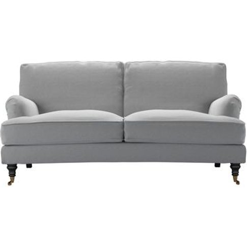 Bluebell 2.5 Seat Sofa (Breaks Down) In Pumice House...
