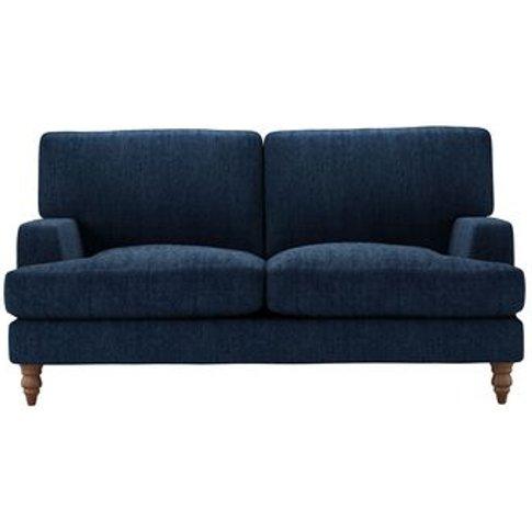 Isla 2 Seat Sofa In Channel Blue Sandgate