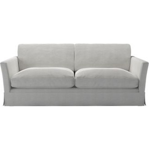 Otto 3 Seat Sofa Bed In Pumice House Basket Weave