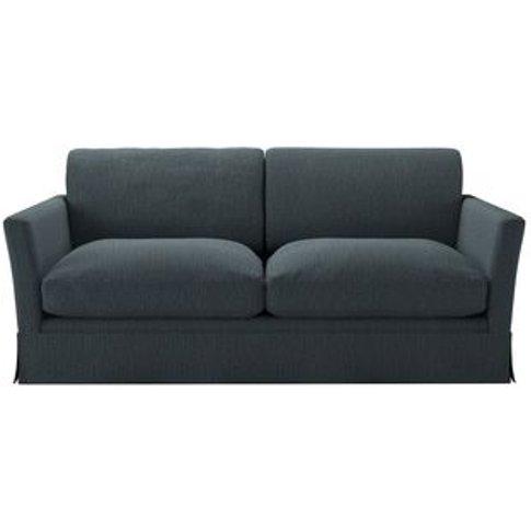 Otto 2.5 Seat Sofa In Chatsworth Dovedale