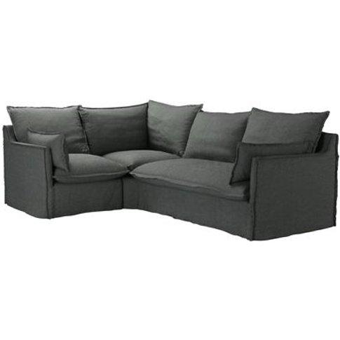 Isaac Asym: Lhf Single W Rhf 2 Seat Sofa Bed In Well...