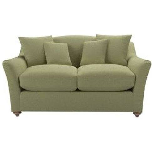 Rupert 2 Seat Sofa In Valley Dovedale