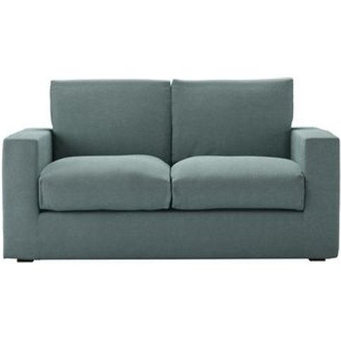 Stella 2 Seat Sofa (Breaks Down) In Holkham Norfolk ...