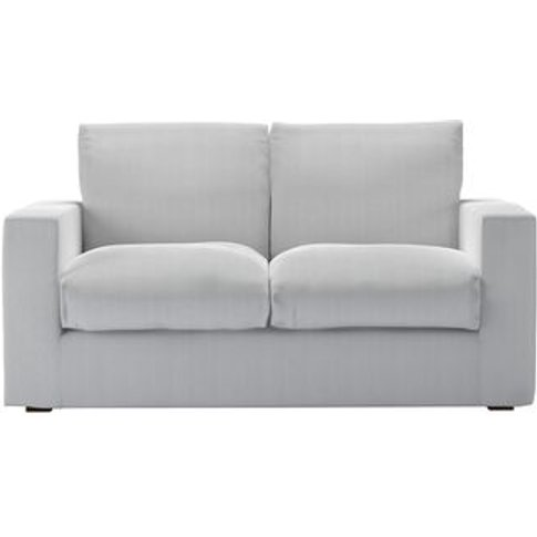 Stella 2 Seat Sofa (Breaks Down) In Pumice House Her...