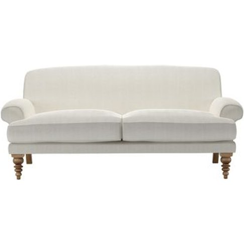 Saturday 2.5 Seat Sofa (Breaks Down) In Clay House H...