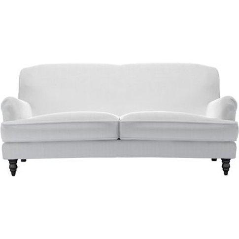 Snowdrop 3 Seat Sofa (Breaks Down) In Pumice House H...