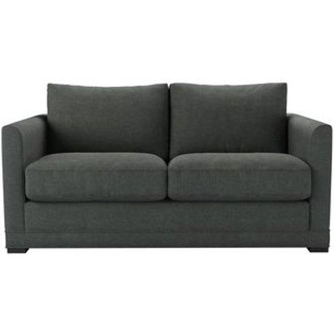 Aissa 2 Seat Sofa (Breaks Down) In Wells Norfolk Cotton
