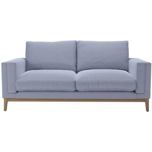 Costello (Plinth) 2.5 Seat Sofa In Uniform House Basket Weave