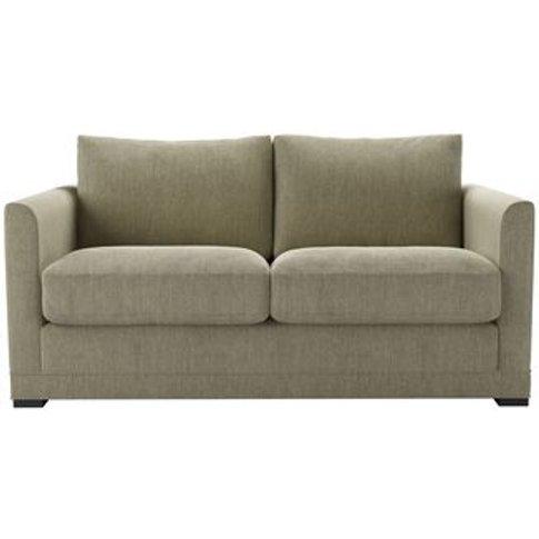 Aissa 2 Seat Sofa (Breaks Down) In Cashmere Chenille