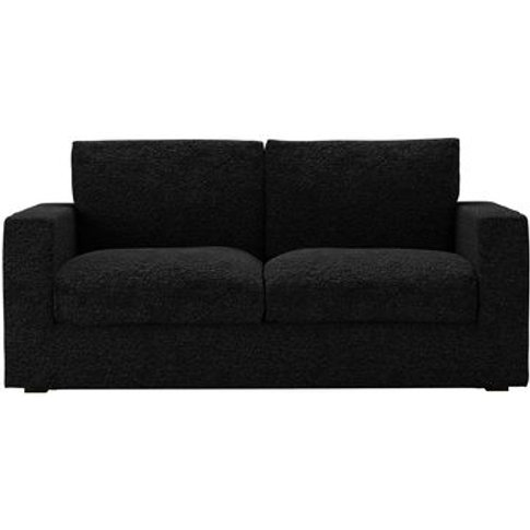 Stella 2.5 Seat Sofa (Breaks Down) In Ashford Textur...