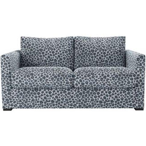 Aissa 2 Seat Sofa In Hippo Jungle Cat