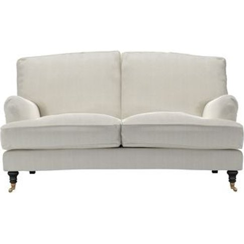 Bluebell 2 Seat Sofa (Breaks Down) In Clay House Her...