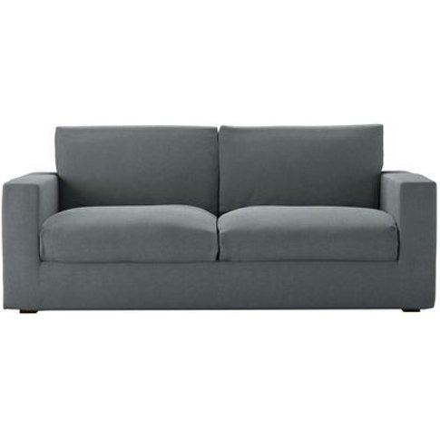 Stella 3 Seat Sofa Bed In Burnham Norfolk Cotton