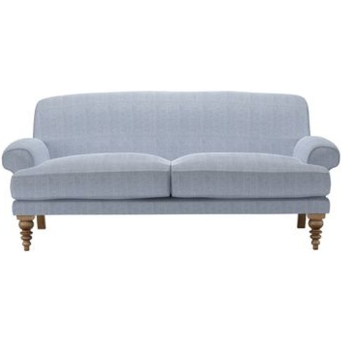 Saturday 2.5 Seat Sofa (Breaks Down) In Uniform Hous...