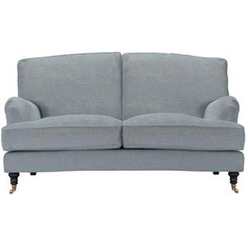 Bluebell 2 Seat Sofa (Breaks Down) In Buttermere Bay...