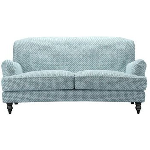 Snowdrop 2.5 Seat Sofa In Forget Me Not Tori Murphy ...