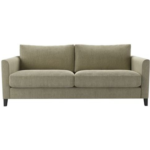 Izzy 3 Seat Sofa (Breaks Down) In Cashmere Chenille