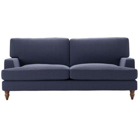 Isla 3 Seat Sofa In Uniform House Plain Weave