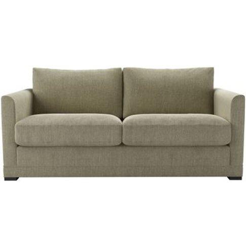 Aissa 2.5 Seat Sofa (Breaks Down) In Cashmere Chenille
