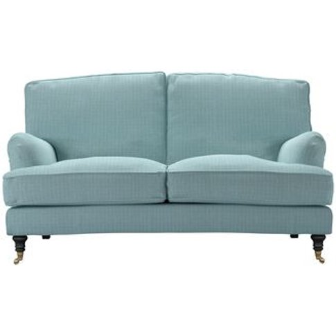 Bluebell 2 Seat Sofa In Forget Me Not Tori Murphy Cl...