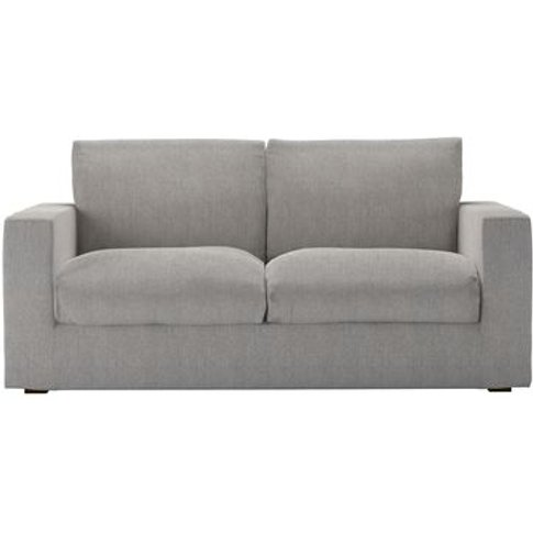 Stella 2.5 Seat Sofa (Breaks Down) In Rye Baylee Vis...
