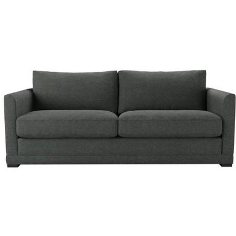 Aissa 3 Seat Sofa Bed In Wells Norfolk Cotton