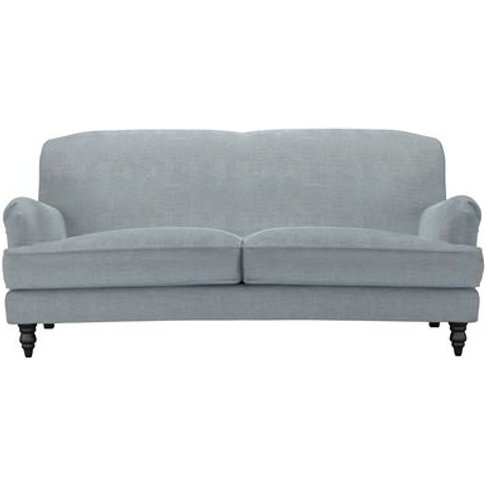 Snowdrop 3 Seat Sofa (Breaks Down) In Buttermere Bay...