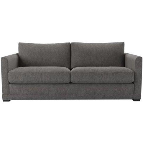 Aissa 3 Seat Sofa In Haddon Dovedale