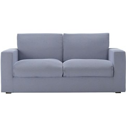 Stella 2.5 Seat Sofa In Uniform House Basket Weave