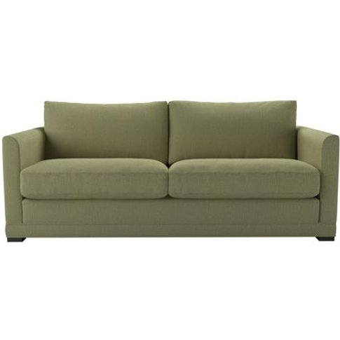 Aissa 3 Seat Sofa In Valley Dovedale
