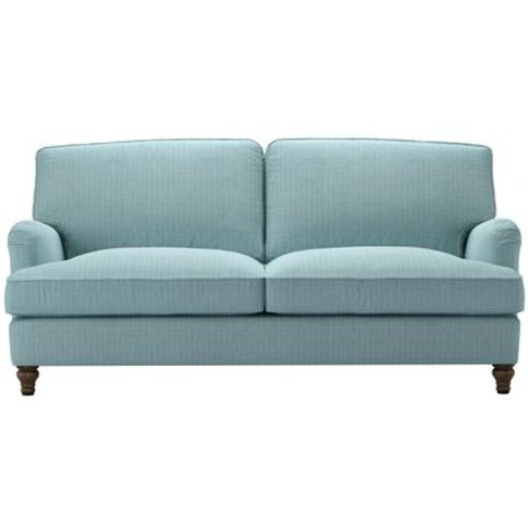 Bluebell 3 Seat Sofa Bed In Forget Me Not Tori Murph...