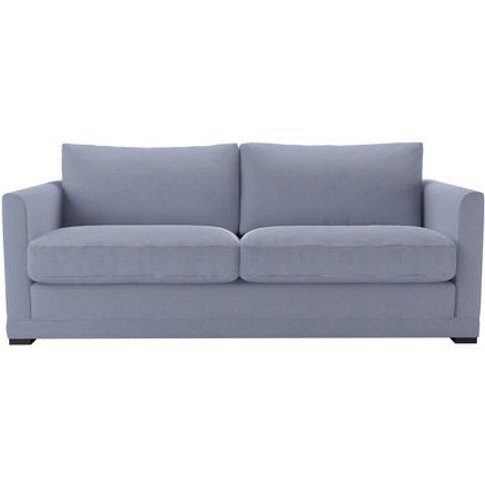 Aissa 3 Seat Sofa Bed In Uniform House Basket Weave
