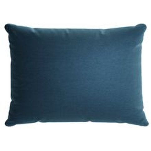 38x55cm Scatter Cushion In Seaweed Smart Cotton