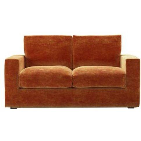 Stella 2.5 Seat Sofa Bed In Ganges Roosevelt Velvet