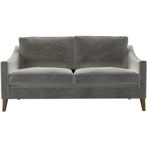 Iggy 2.5 Seat Sofa (Breaks Down) In Squirrel Cotton ...